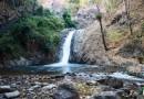 Popular Chae son waterfall