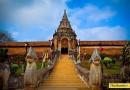 Lampang Lanna Thai civilization ลำปางเมืองแห่งอารยธรรมล้านนา