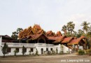 Sri rong muang temple : วัดศรีรองเมือง