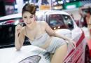 มหกรรมรถยนต์ภาคเหนือ ลำปางมอเตอร์โชว์ 2012