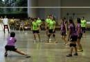 ผลแข่งขันวอลเลย์บอล ศูนย์เยาวชนเทศบาลนครลำปาง
