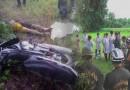 หนุ่มขี่จักรยานยนต์ชนต้นไม้ ดับคาที่ ในหมู่บ้านป่าเหียง ต.บ่อแฮ้ว ห้างฉัตร ลำปาง
