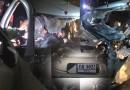 เกิดอุบัติเหตุที่บ้านต้นยาง รถเก๋ง nissan march เสียชีวิต ชาย2คน บาดเจ็บ 1คน