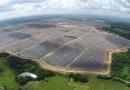 โรงไฟฟ้าพลังงานแสงอาทิตย์ ลำปาง ใหญ่สุดในอาเซียน