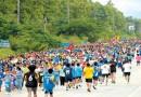 เชิญร่วมแข่งขัน วิ่งเฉลิมพระเกียรติสมเด็จพระเทพฯ  หัวเหว่ยมินิ-ฮาล์ฟมาราธอน