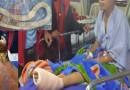 คนลำปางร้องเรียนแพทย์รักษางูไม่มีพิษกัด ลุกลามต้องตัดนิ้วเท้า เตรียมฟ้องร้อง