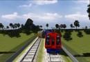 โครงการศึกษา.. รถไฟทางคู่ ช่วงเด่นชัย – ลำปาง – เชียงใหม่