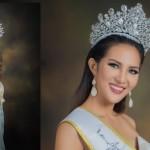 อรอนงค์ นาคแก้ว มิสแกรนด์ลำปาง ผู้เข้าประกวด Miss Grand Thailand