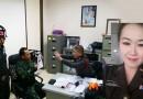 ทหารหญิงเก๊ ยศร้อยตรีอ้างลูกหลานคนดังหรอกเอาเงินชาวบ้าน