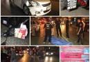 ที่ลำปาง 2 นักศึกษาสาวราชภัฏ ขี่มอไซค์ชนกับรถเก๋ง เสียชีวิต